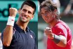 FRENCH OPEN 2015 : Djokovic vs Nadal Bertemu di Perempatfinal, Final Kepagian