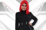 Riska Wulandari X Factor ID musim kedua (Facebook.com)