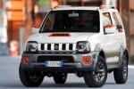 Suzuki Jimny Street. (Carscoops.com)