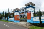 WISATA KARANGANYAR : PHRI Minta Pembangunan Hotel Berbintang di Tawangmangu Disetop