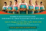 Festival Kecap Bango, The Park Mall Solo Baru 6-7 Juni 2015