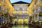 KULINER JOGJA : Segarnya Ikan Gurami ala The Phoenix Hotel Yogyakarta