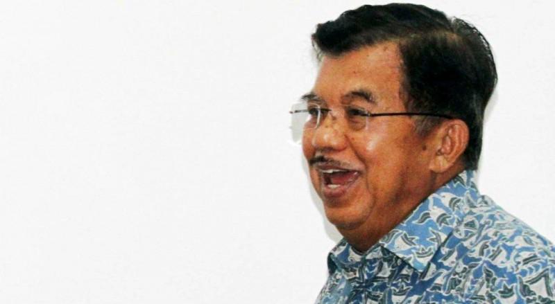 Wakil Presiden Jusuf Kalla (Dwi Prasetya/JIBI/Bisnis)