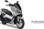Yamaha Nmax Hadir dengan Warna Baru, Harga Sama