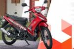 Yamaha Vega RR. (Yamaha-motor.co)