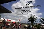 Bandara Adisutjipto (JIBI/Bisnis Indonesia/Dwi Prasetya)