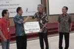 PROGRAM CSR : Sebanyak 460 Pasien Kurang Mampu Dapat Bantuan Sido Muncul