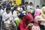 Buka Bersama 300 Anak Panti Asuhan bersama Yatim Mandiri