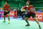 Bantai India 4-1, Tim Bulu Tangkis Indonesia Juara Grup (Badmintonindonesia.org)