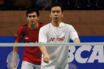 Hendra/Ahsan Ingin Obati Luka di Australia (Badmintonindonesia.org)