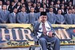Acara wisuda Pondok Modern Darrusalam Gontor. (istimewa/www.gontor.ac.id)