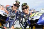 MOTO GP MALAYSIA 2015 : Siapa Juara Dunia, Rossi atau Lorenzo