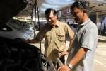 BURSA MOBIL BEKAS : Adira Tawarkan Beli Mobil Bonus Voucher Belanja
