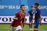 SEA GAMES 2015 : Hajar Kamboja 1-6, Garuda Muda Buka Peluang