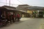 PERNIKAHAN GIBRAN-SELVI : Rumah Calon Besan Jokowi Mulai Dijaga Paspampres