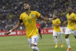 Gabung Skuat Brasil, Neymar Langsung Cedera