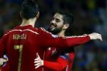 PIALA EROPA 2016 : Inilah Skuat Resmi Spanyol: Tidak Ada Nama Isco dan Mata