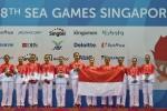 SEA GAMES 2015 : Renang Kembali Dulang Medali