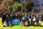 Student World Forum (JIBI/Harian Jogja/UGM)