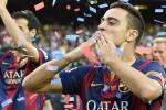 FINAL LIGA CHAMPIONS : Raih La Quinta, Demi Xavi…