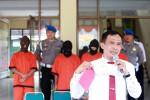Penipuan Penerimaan Calon Anggota Polisi (JIBI/Harian Jogja/Desi Suryanto)