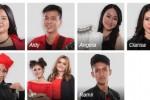 Tujuh besar X Factor Indonesia musim kedua (Google.com)