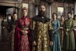 Abad Kejayaan season 4 (www.haaretz.com)