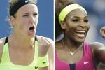 Serena Williams melaju ke babak perempatfinal dan akan berhadapan dengan Voctoria Azaranka. Ist/dok