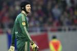 Petr Cech kiper Chelsea yang akan segera bergabung dengan Arsenal. JIBI/Solopos/Rtr