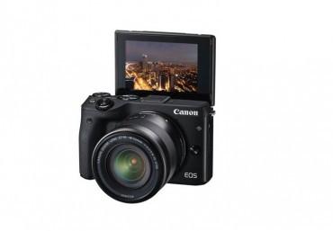 Canon EOS M3 (Photorumors.com)