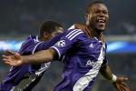 Defender Anderlecht, Chancel Mbemba, resmi bergabung dengan klub Newacastle United. Ist/theguardian.co.uk