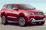 Desain Toyota All New Fortuner. (Headlightmagz.com)