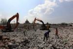 PEMBANGUNAN PASAR KLEWER : Warga Baluwarti Minta Kompensasi Proyek