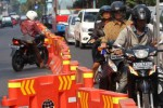 LALU LINTAS SOLO : Ini 7 Ruas Jalan Utama Jadi Searah Pada 2016
