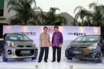 MOBIL TERBARU : Melihat Lebih Dekat Kia New Picanto Platinum
