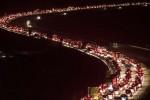 MUDIK LEBARAN 2015 : Jalan Solo-Jogja Macet, Jalur Klaten Kota Dibuka-Tutup