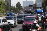 LEBARAN 2016 : Kendaraan Pribadi Masuk Solo Diprediksi Capai 8,6 Juta Unit