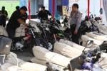 JALUR MUDIK LEBARAN 2017 : Angkutan Motor Gratis akan Singgah 3 Stasiun di Daops Jogja-Solo