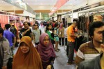 Pameran kulit dan fashion digelar di Jakarta, Minggu (5/7/2015). (Endang Muchtar/JIBI/Bisnis)