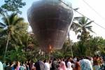 Minimalkan Gangguan Penerbangan, Airnav Indonesia Bakal Gelar Festival Balon Udara