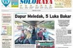 Halaman Soloraya Harian Umum Solopos edisi Jumat, 3 Juli 2015