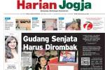 Harian Jogja Hari Ini Edisi Kamis Pahing, 2 Juli 2015 (JIBI/Harian Jogja/dok)