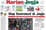 Harian Jogja Hari Ini Edisi Rabu Wage, 11 Juli 2015 (JIBI/Harian Jogja/dok)
