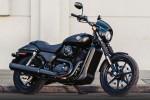 Harley Davidson Street 500. (Harleydavidson.com)