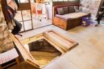 Harta karun kuno ditemukan di bawah lantai rumah warga Israel (Jerusalem Post/Okezone)