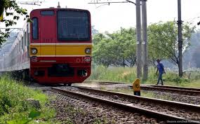 Ilustrasi kereta api (News.okezone.com)