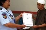 REMISI LEBARAN : 15 Warga Binaan Rutan Wates Dapat Pengurangan Masa Tahanan