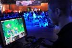 Ilustrasi turnamen video game (BBC.com)