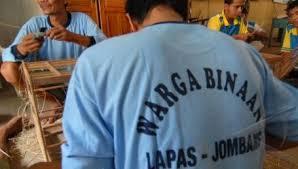 Ilustrasi warga binaan di lembaga pemasyarakatan (JIBI/Solopos/Antara)