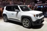 Jeep Renegade. (Autocarindia.com)